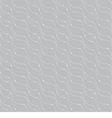 seamless pattern on a gray background vector image