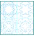 seamless gillioshe 380 vector image