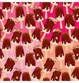 ice cream seamless 2 380 vector image
