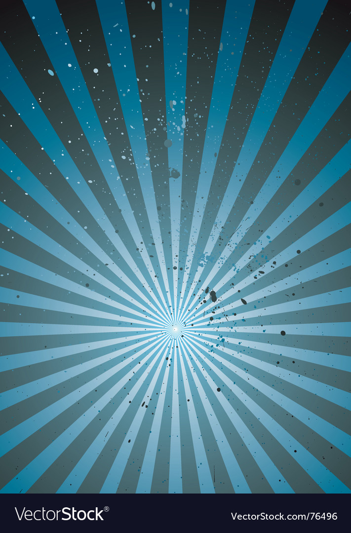 Grunge splats background vector