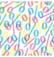 percentage background vector image
