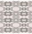 vintage decorative motifs vector image vector image