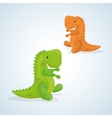 Toy design childhood and game concept vector image