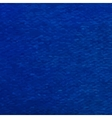 Blue fabric texture background Ribbon vector image