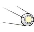 Sputnik Satellite vector image vector image