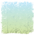 nature backdrop vector image vector image