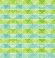 retro textile seamless pattern vector image