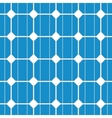 solar cell seamless vector image