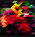 geometria pattern vector image