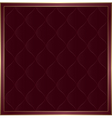 claret background vector image vector image
