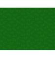 Money green seamless pattern vector image