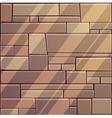 Stone Wall vector image