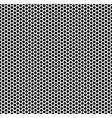 metal fiber chrome vector image