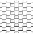 Laptop pattern seamless vector image