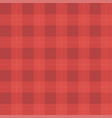 red cloth in a cage vector image