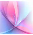 Abstract light background pink blurred background vector image