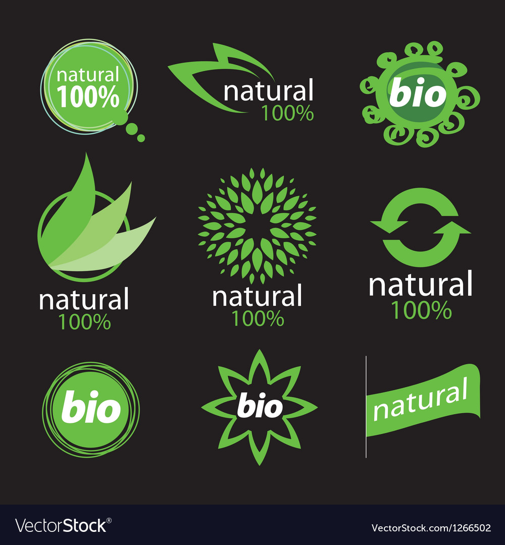 Logo additions vector