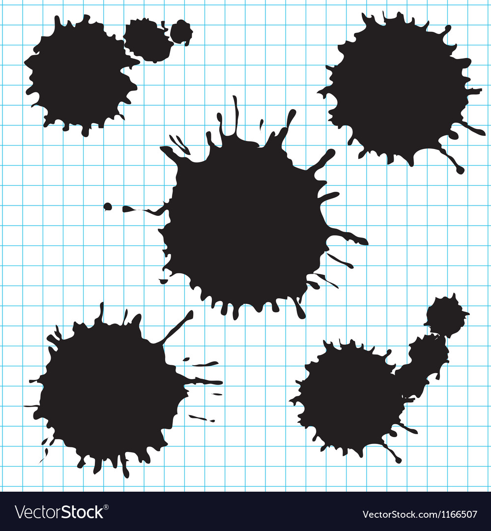 Blot collection vector