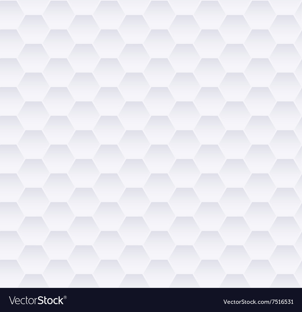 White abstract geometric background texture with vector