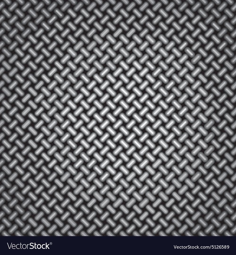 Weaving pattern vector
