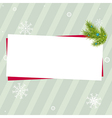 New Years Banner vector image vector image