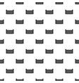 home fence pattern vector image