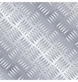 abstract metallic design vector image