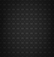 Black abstract texture vector image vector image