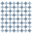 geometric background pattern vector image vector image