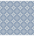 aztec ornament vector image vector image