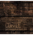 coffee experience words on wooden texture vector image