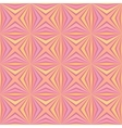 Abstract background from rays in shades of pastel vector image