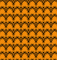 Background pattern decorative lattice vector image