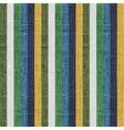 vertical retro stripe background vector image