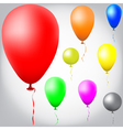 ballon0129042015set vector image