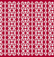 seamless geometric pattern in eastern style of vector image