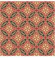 seamless japanese pattern vector image