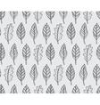 Leaf nature vector image