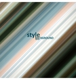 Abstract lines background stylish vector image