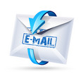 Email vector image vector image