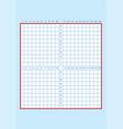 correlative microscopy coverslips vector image
