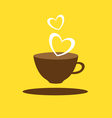 Coffee Lover vector image