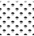 cloud pattern vector image