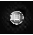 Film web icon vector image
