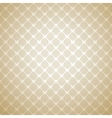 Beige cloth texture background for your war vector image
