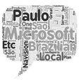 Microsoft Navision Implementation Integration vector image
