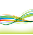 abstract background for your design vector image vector image