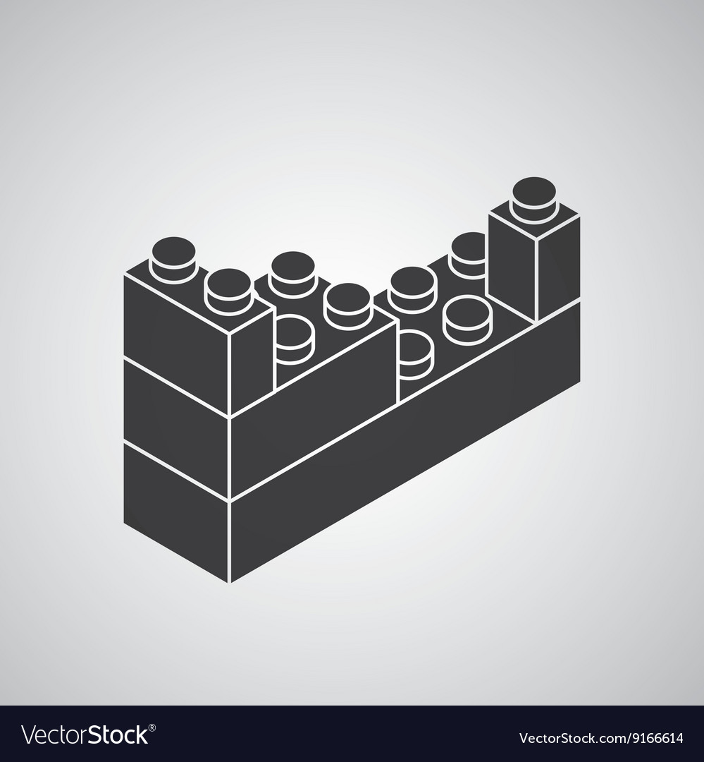 Blocks to build design vector