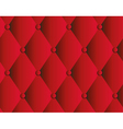 upholstery background vector image