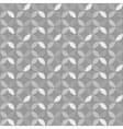 Seamless Circle Retro Pattern vector image